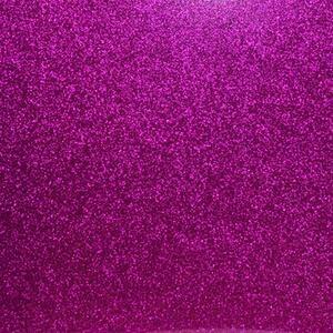 Violet Glitter HTV