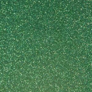 Light Teal Glitter HTV
