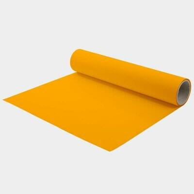 Sun Yellow Firstmark HTV