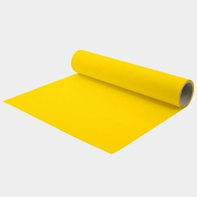 Golden Yellow Firstmark HTV
