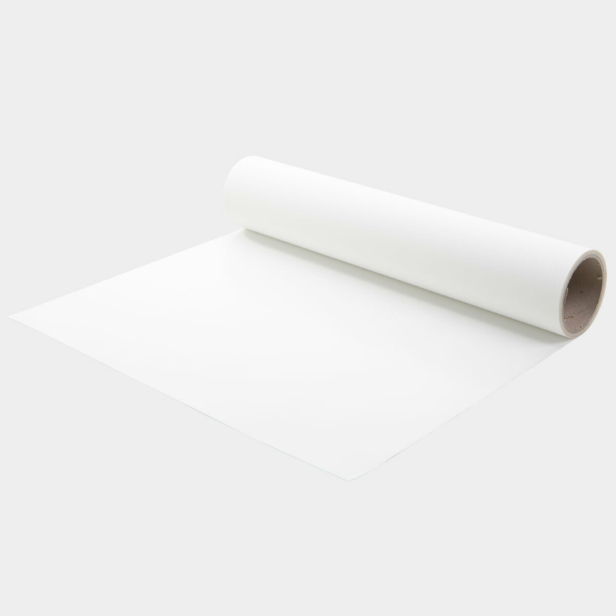 White Quickflex Revolution HTV - Large Roll