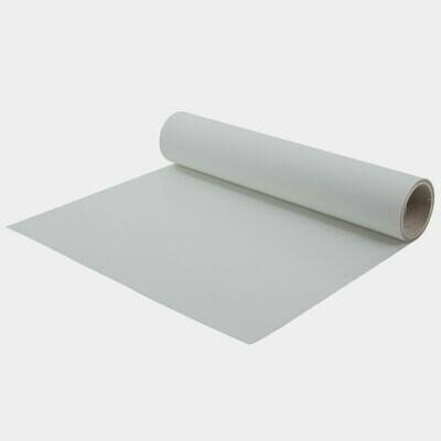 Gray  Quickflex Revolution HTV - Large Roll