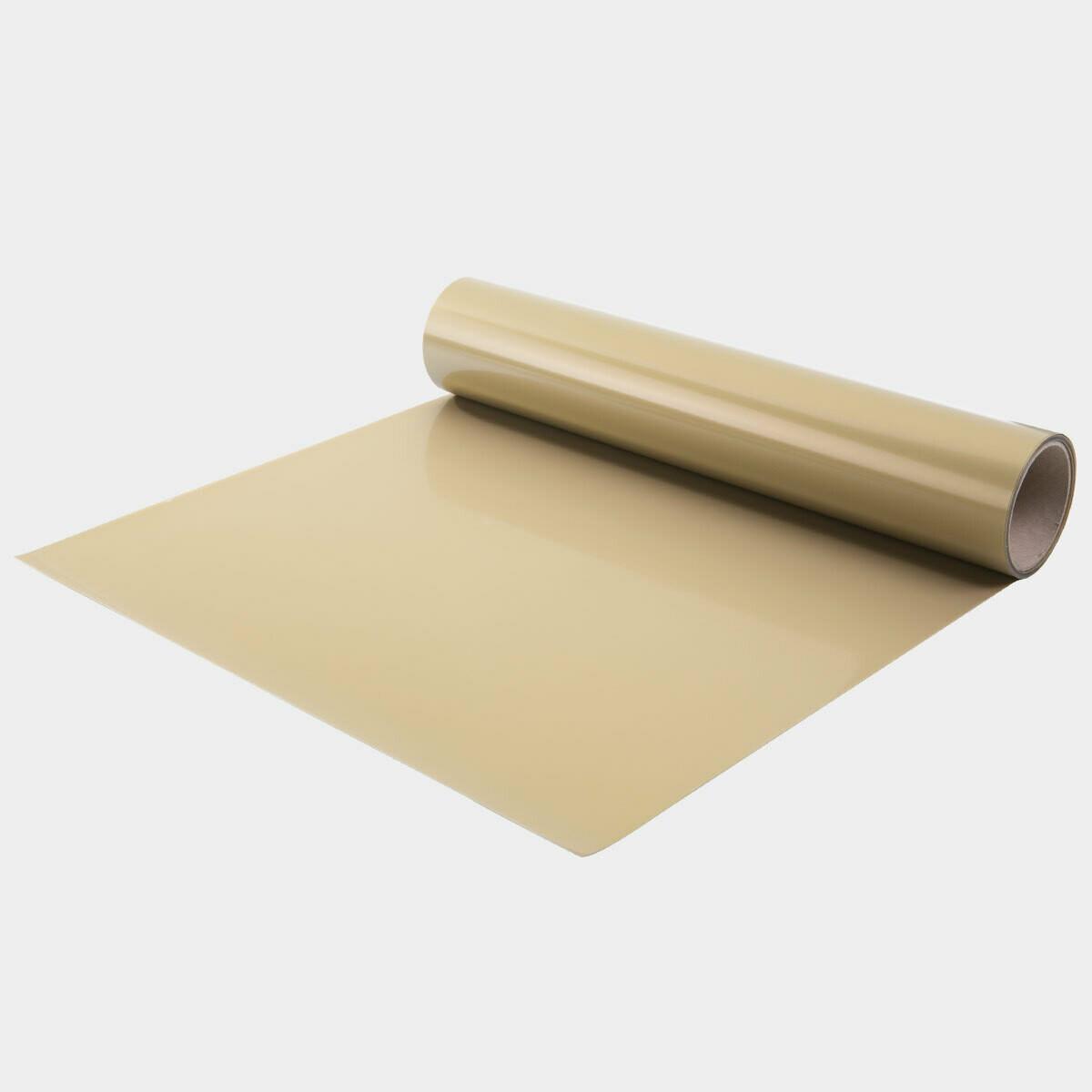 Gold  Quickflex Revolution HTV - Large Roll