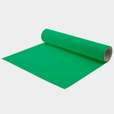 Light Green Quickflex Revolution HTV - Large Roll
