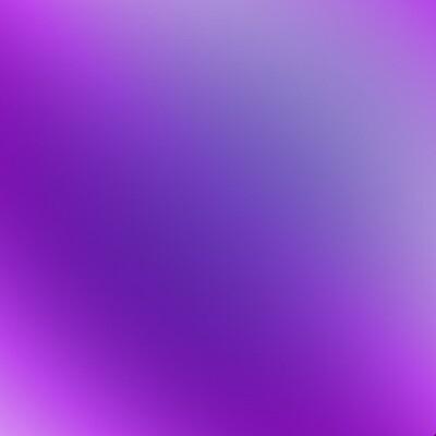 Purple Chameleon HTV