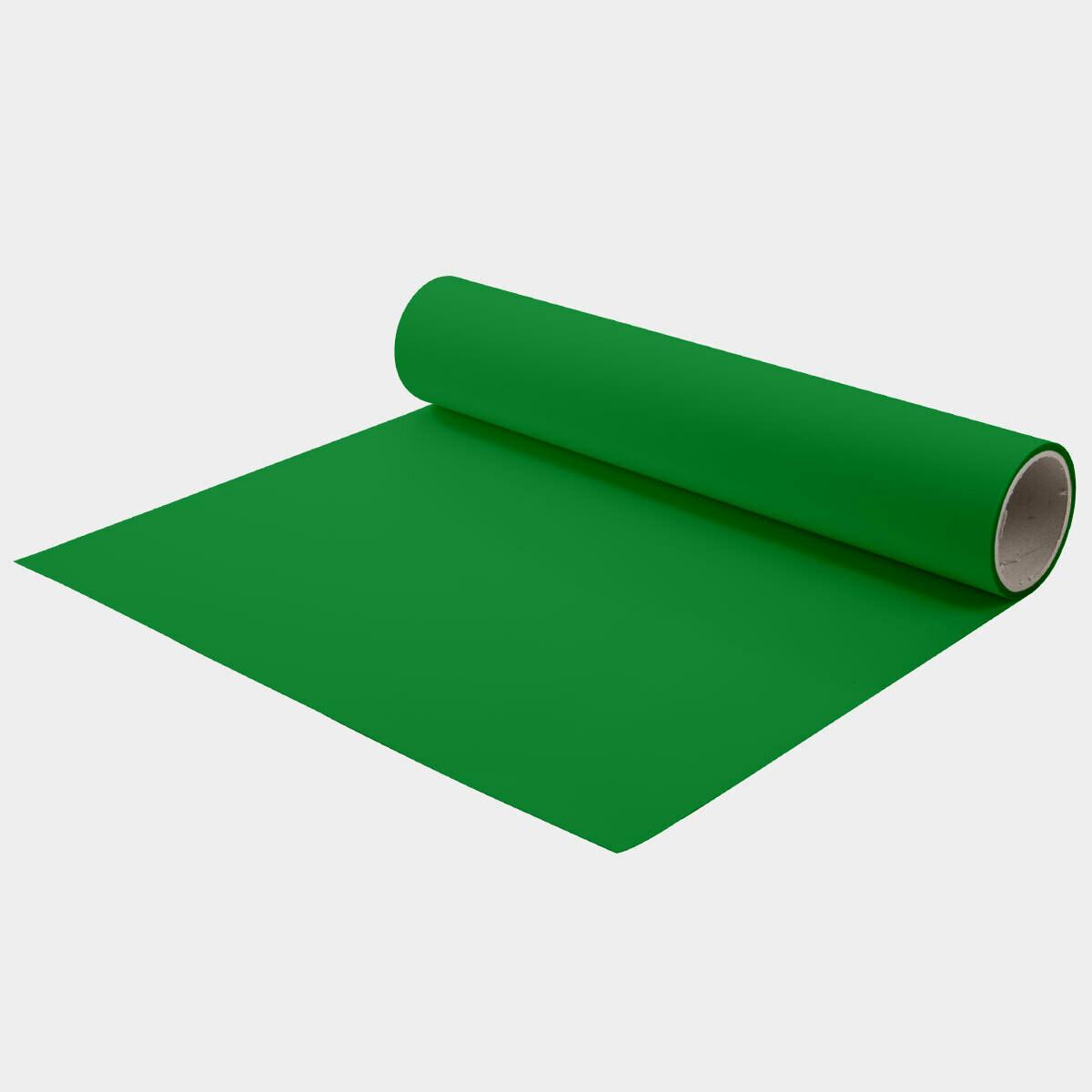 Green Quickflex Revolution HTV - Large Roll