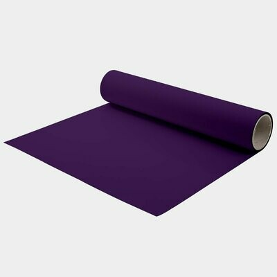 Purple Quickflex Revolution HTV - Large Roll