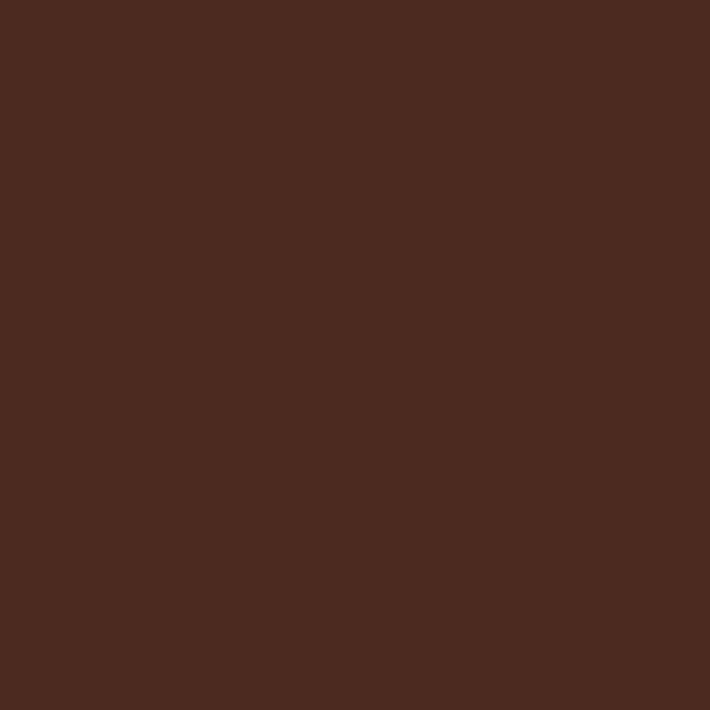 "20"" Chocolate Brown Simple Cut HTV"