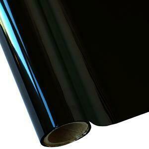 """20""""  Black Foil HTV"""