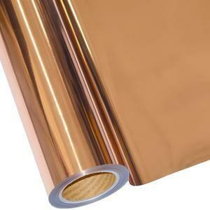"""20"""" Copper Foil HTV"""