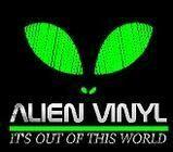 Alien Vinyl 12