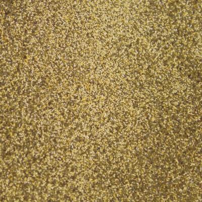 Gold Galaxy Stretchable Glitter