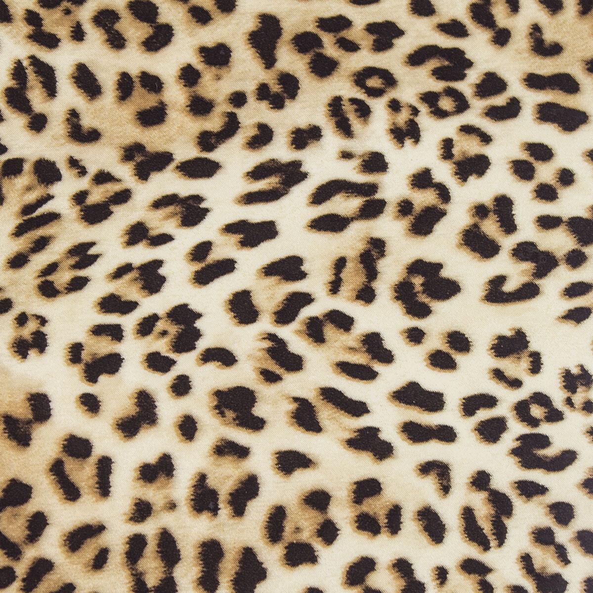 Fashion Pattern HTV -Panther