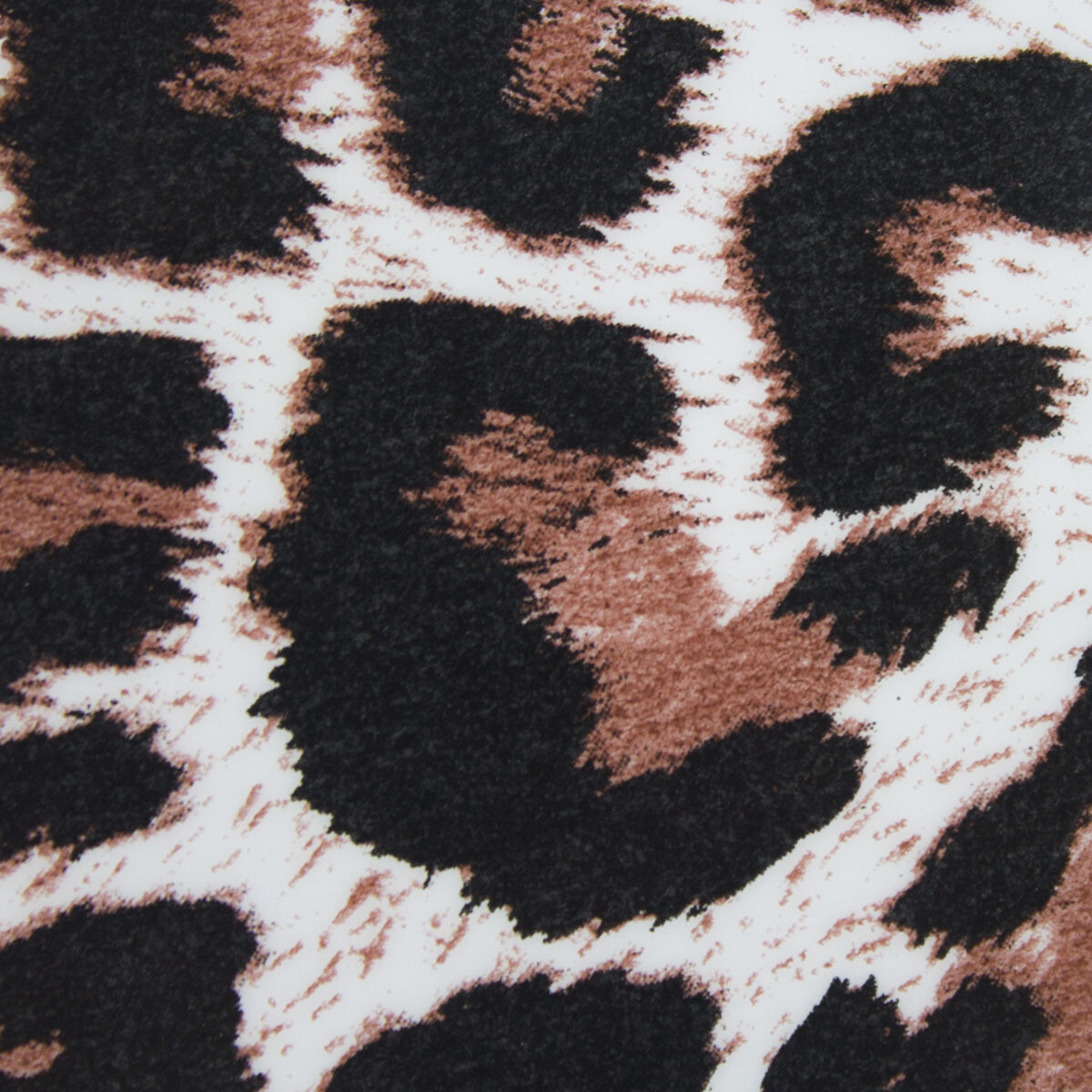 Fashion Pattern HTV -Leopard