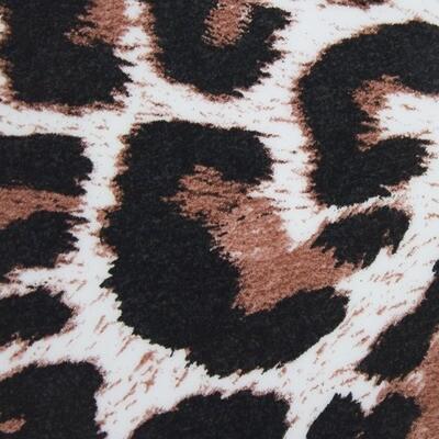 Fashion Pattern HTV -Leopard