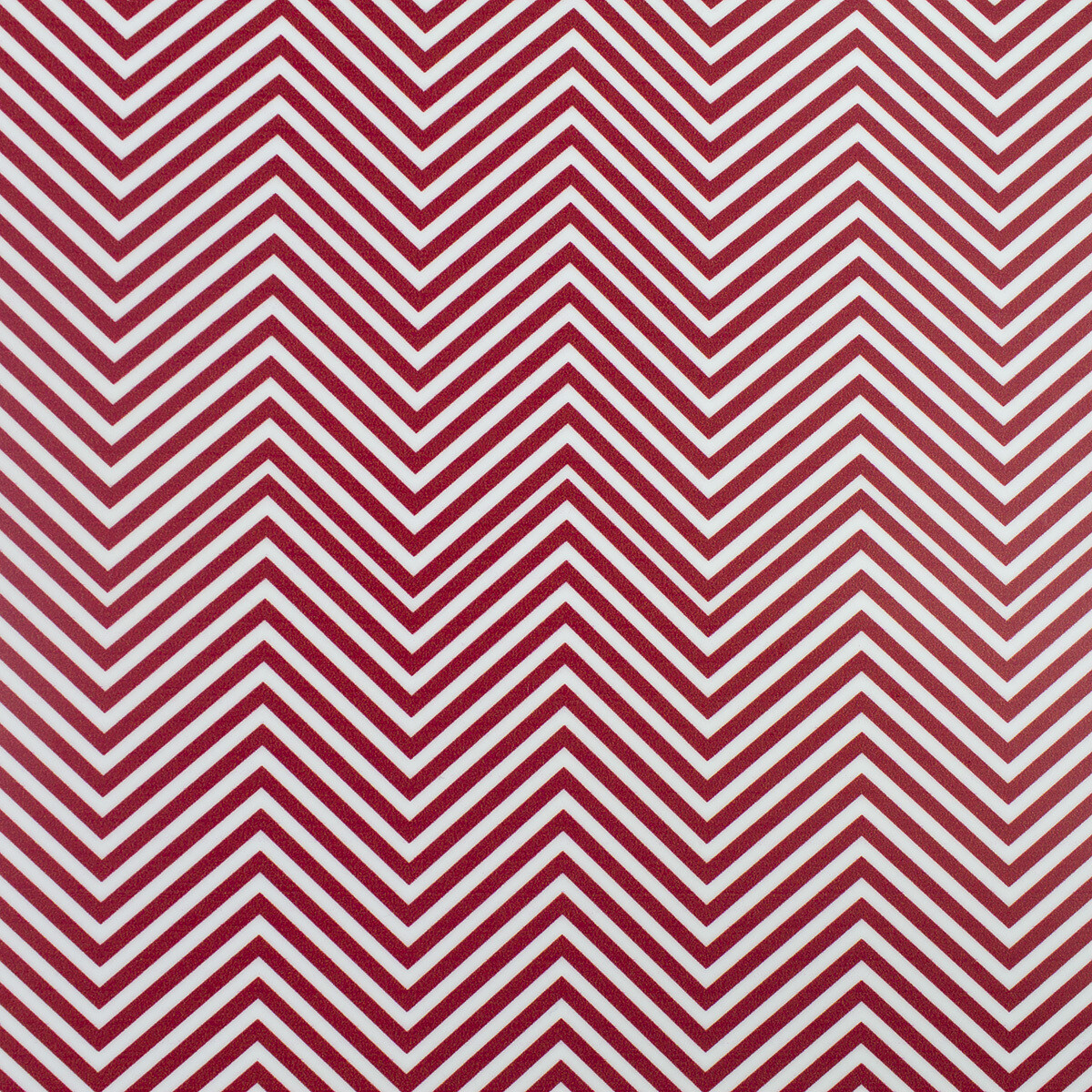Fashion Pattern HTV - Red Chevron