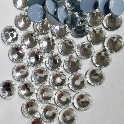 Elite Crystal Hotfix Rhinestones