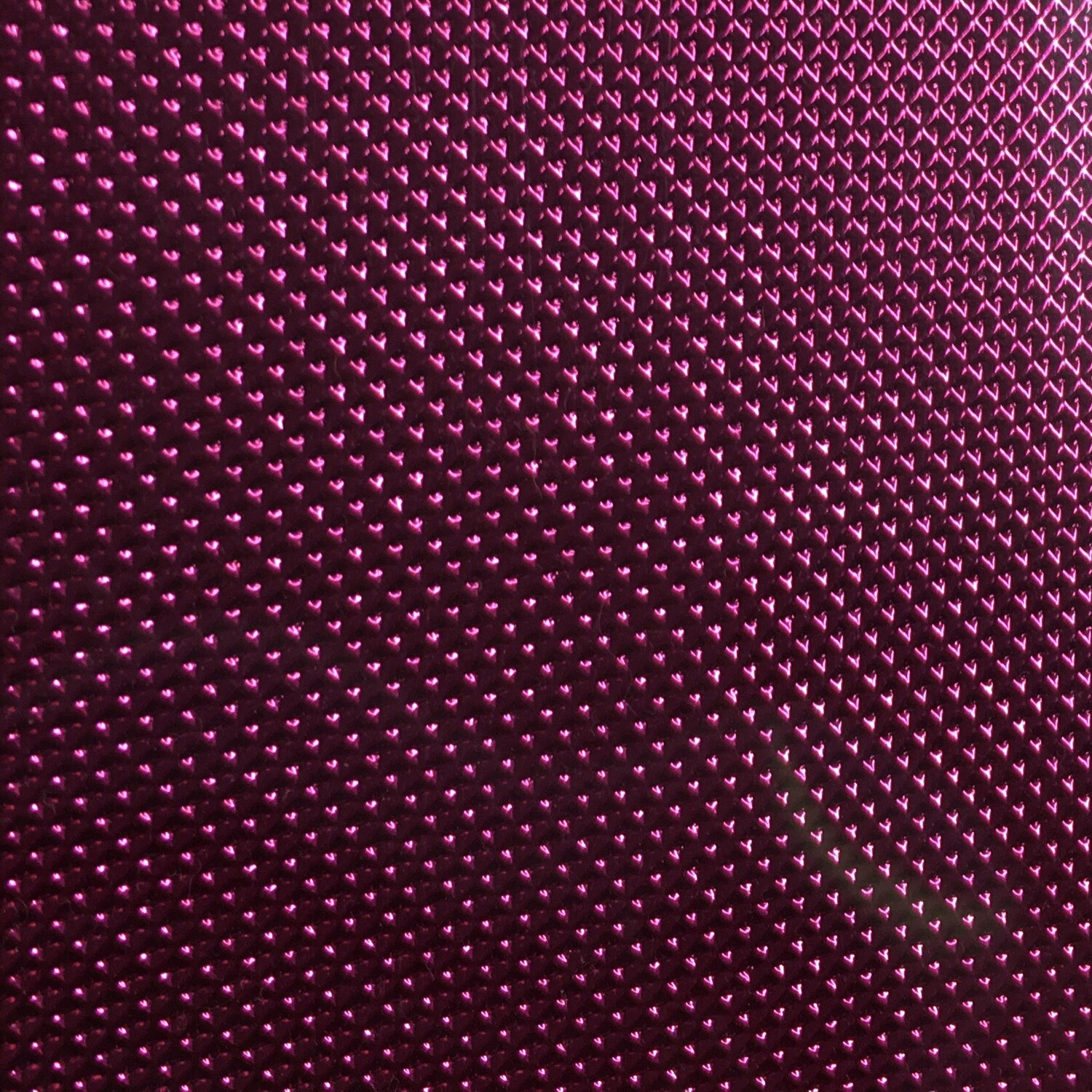 Hot Pink Embossed HTV