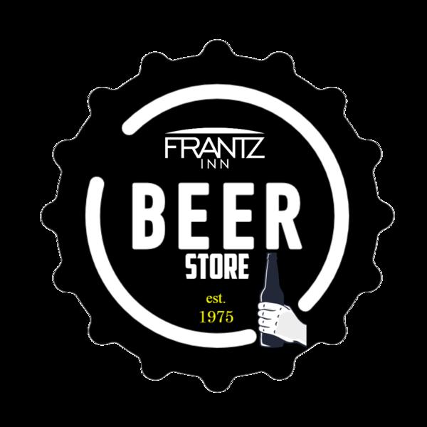 FRANTZ INN BEER STORE