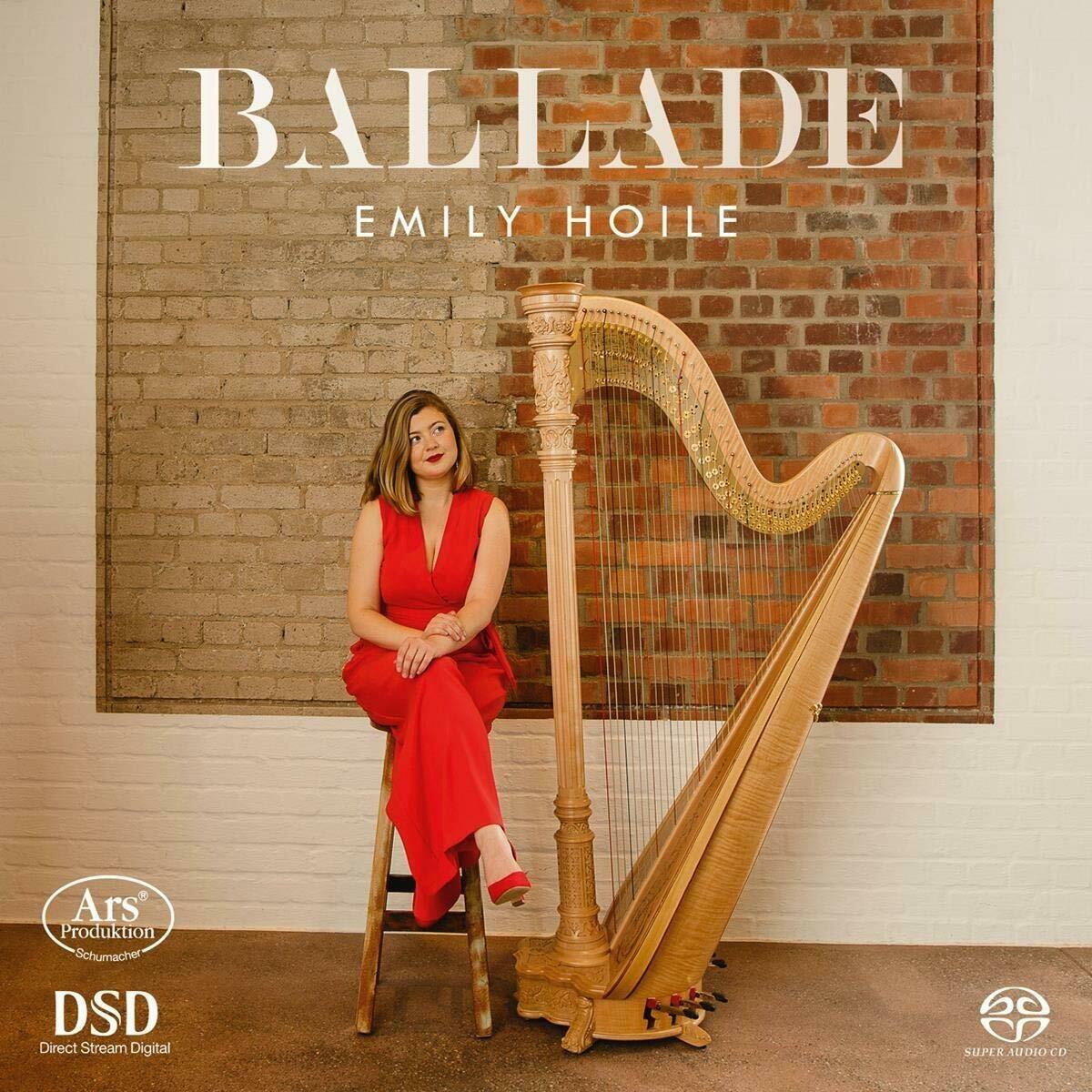 Ballade CD