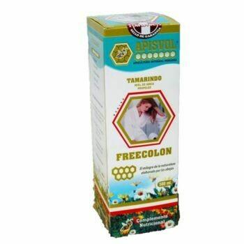 Freecolon - Apisvol