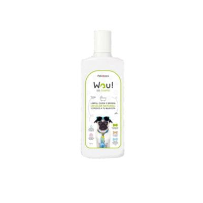 Teoma- Wau, dog shampoo