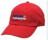 Patriot Cap