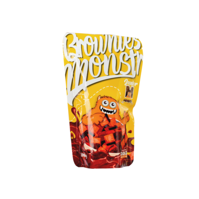 The Brownies Monstr (JUNIOR POUCH)
