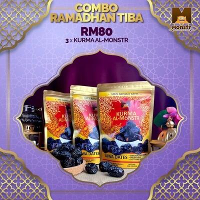 Combo Ramadhan Tiba