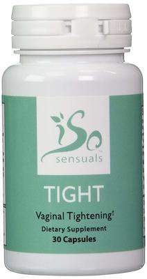 IsoSensuals Tight Vaginal Tightening Pills