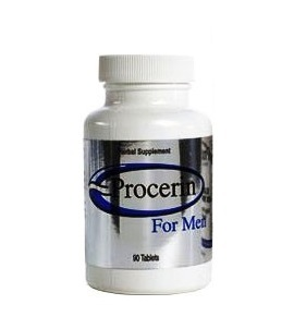 Procerin Hair Regrowth Complex Pills for Men 90tablets