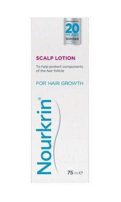 Nourkrin Scalp Lotion for Hair Loss Treatment 75ml