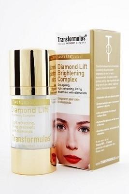 Transformulas - Night Care -Diamond Lift Brightening Complex 15ml