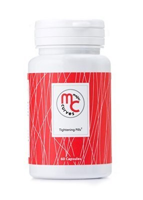 Major Curves Vaginal Tightening Pills 60 Capsules
