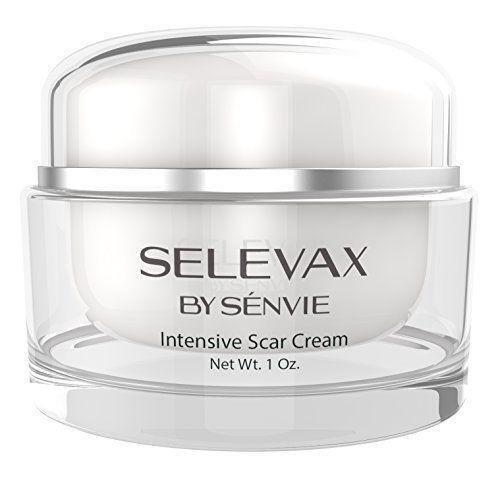 Selevax by Senvie  Intensive Scar Cream 30 ml