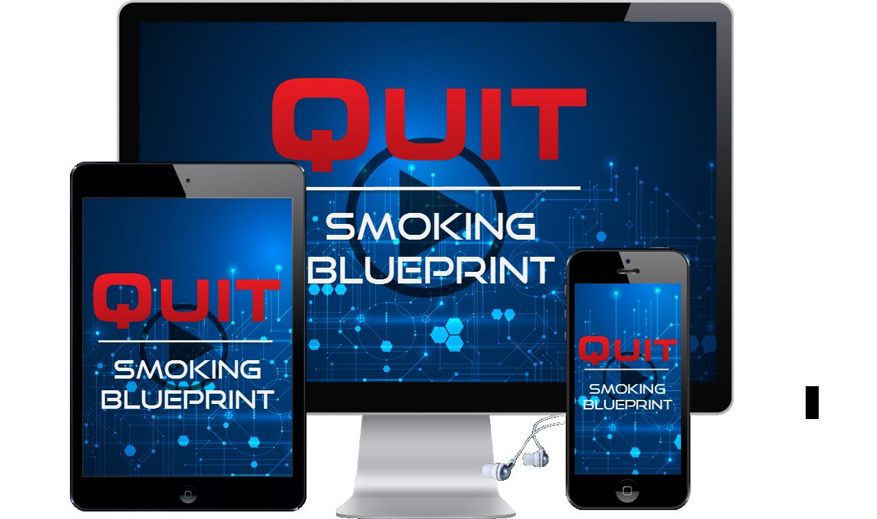 Quit Smoking Blueprint