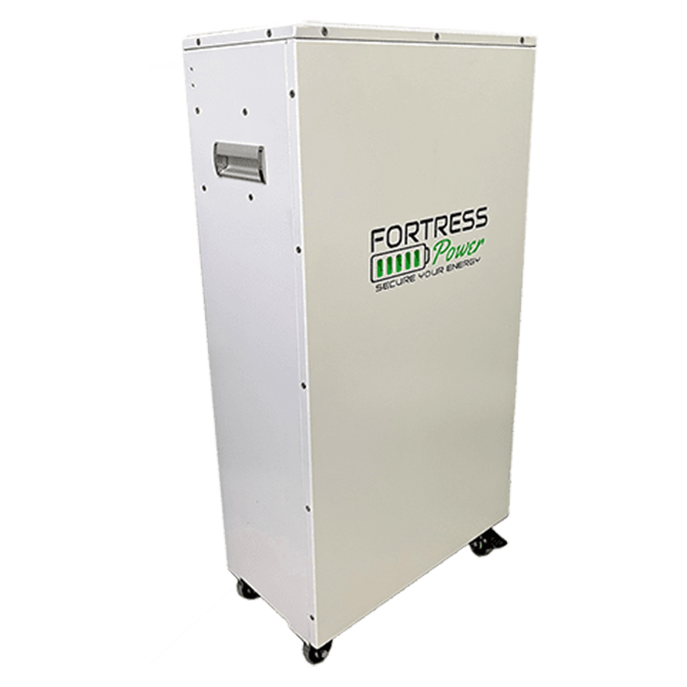 Lithium Iron Phosphate Battery LFP 10 kWh