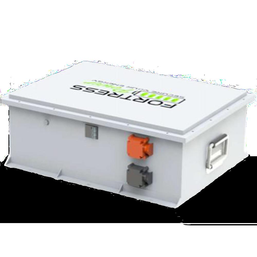 Lithium Iron Phosphate Battery LFP 5 kWh 48v