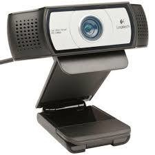 Webcam C930-e Professional. Cámara Web