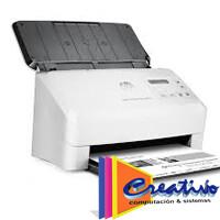 Escáner con alimentación de hojas HP ScanJet Enterprise Flow 7000 s3