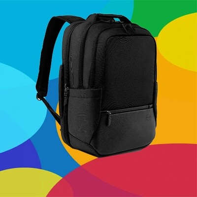 Mochila Dell Premier Backpack 15