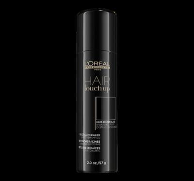 DARK BROWN/BLACK - Hair Touch Up Spray
