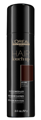 BROWN - Hair Touch Up Spray