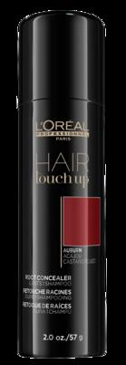 AUBURN (RED) - Hair Touch Up Spray