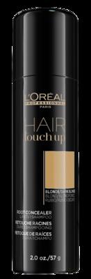 BLONDE/DARK BLONDE - Hair Touch Up Spray