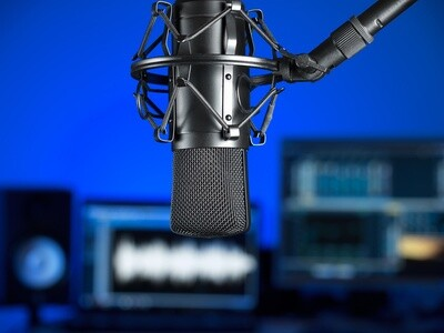Radio Imaging Demo