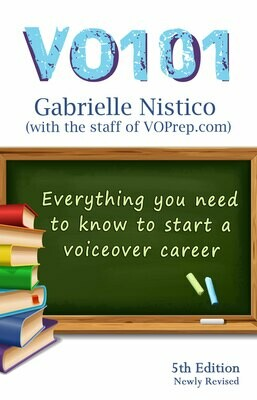 VO 101 The Beginners Guide