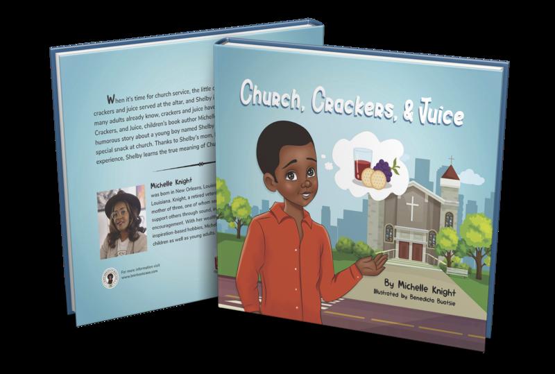 Church, Crackers, & Juice