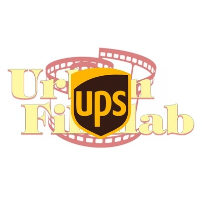 Zusatz: Abholung UPS