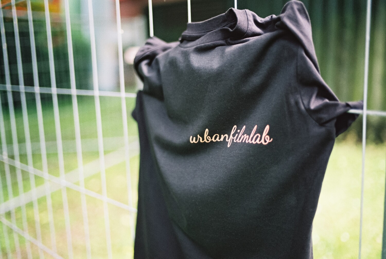 urbanfilmlab T-Shirt (Frontier)